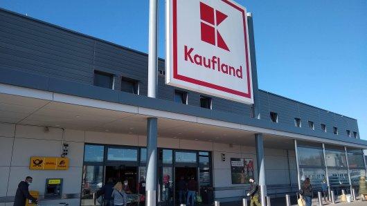 Bei Kaufland in Duisburg hat ein Kunde eine Sauce entdeckt, die ihn sehr aufregte. (Symbolbild)