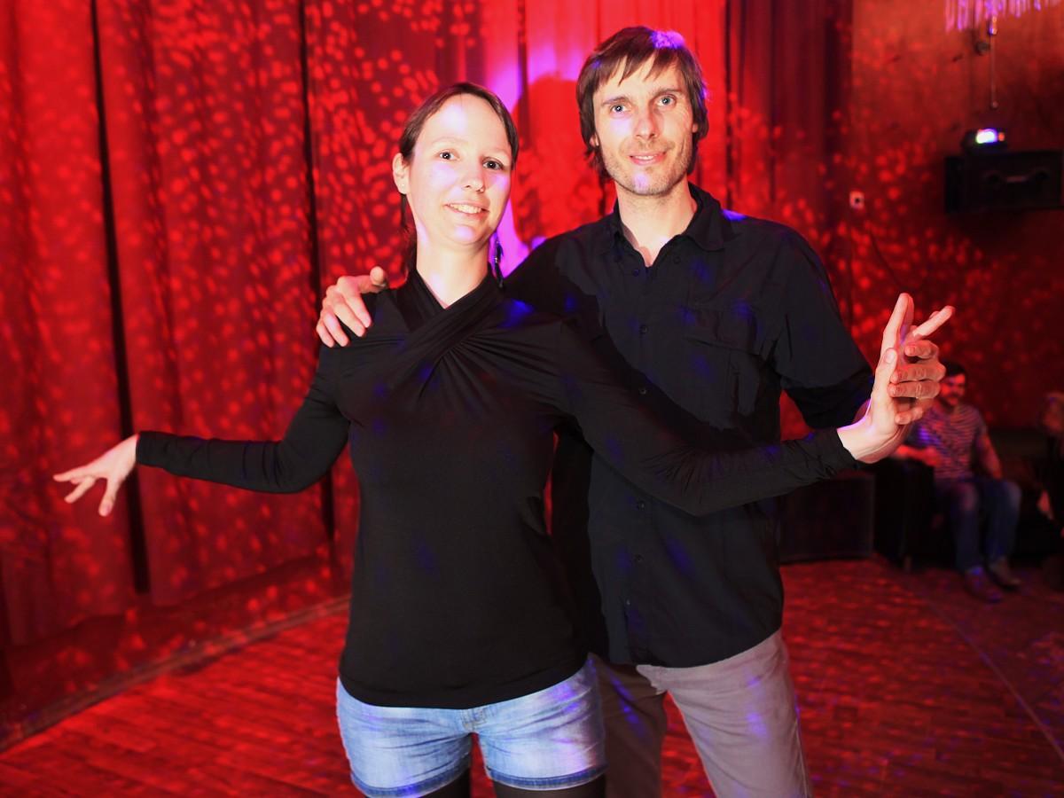 Salsa tanzen ist viel einfacher, als du denkst   thueringen20.de