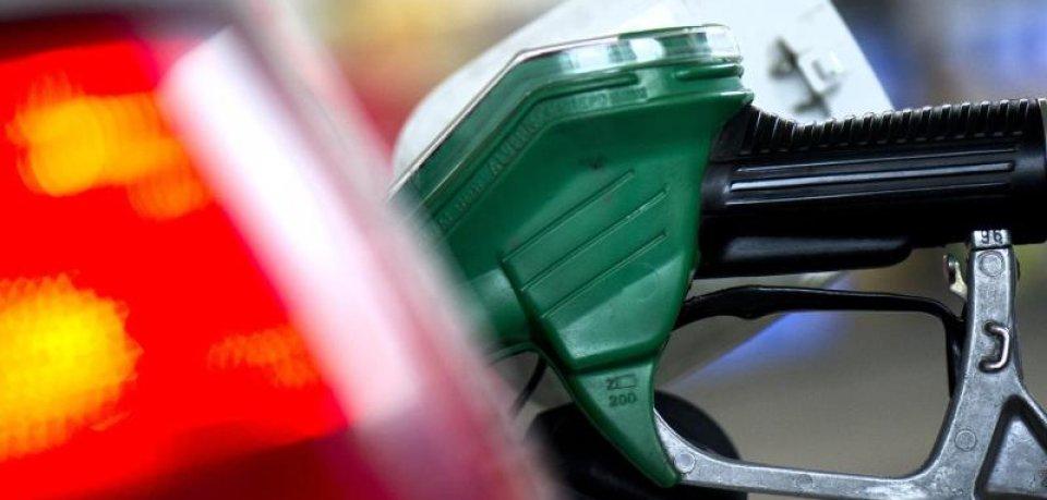 Autofahrer berichten davon, dass an Tankstellen kein Benzin oder Diesel erhältlich ist. (Symbolfoto)