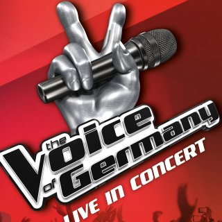 The Voice of Germany kommt nach Erfurt.