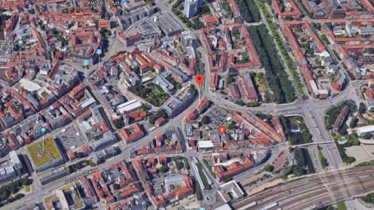 Über die künftige Gestaltung des Juri-Gagarin-Rings zwischen ICE-City und Erfurter Innenstadt ist eine Diskussion entbrannt.
