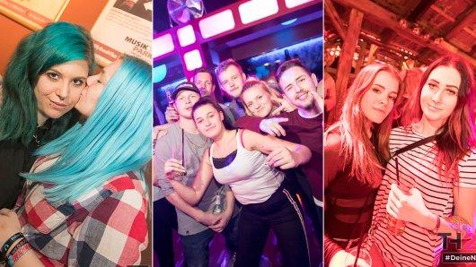 Wir haben für euch die besten Fotos von der Birthday Party XXL in Musikpark Erfurt mitgebracht.