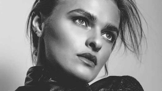 Natali Grekov ist Miss Thüringen und steht im Finale um die Wahl zu Miss Germany.