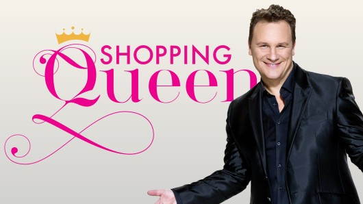 Guido Maria Kretschmer moderiert Shopping Queen.