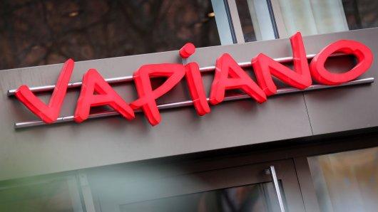 Vapiano: Die Zeichen stehen in Erfurt voll auf Neueröffnung. (Symbolbild)