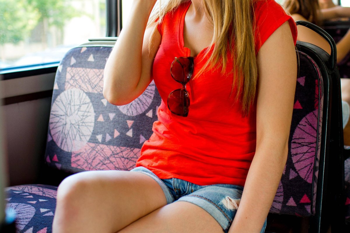 Erfurt: 17-Jährige in Bus sexuell belästigt – dann setzt sich der Horror fort