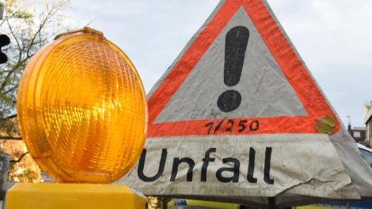 Ein schwerer Unfall in Erfurt legte am Freitagabend den Verkehr in die Altstadt lahm. (Symbolbild)