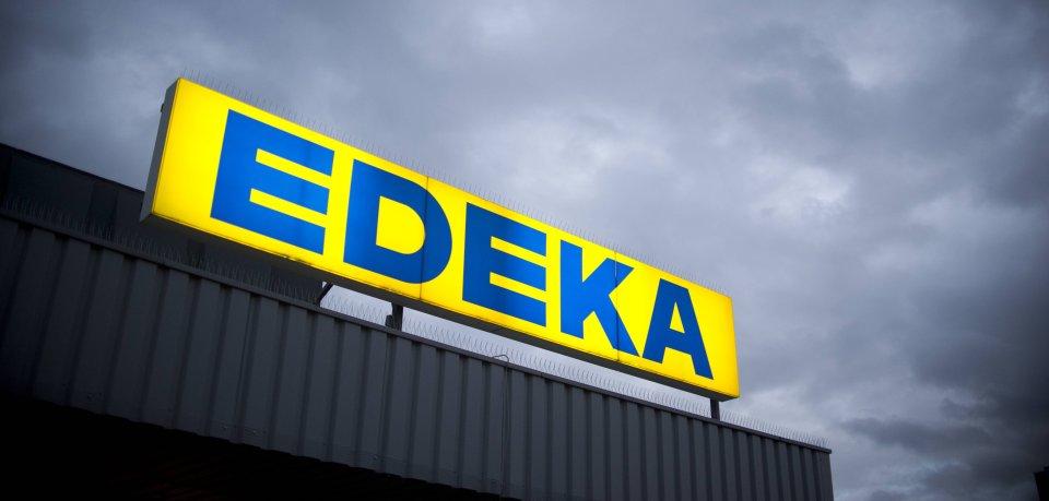 Der Thüringer Bauernverband kritisiert die Kampagne des Lebensmitteleinzelhändlers Edeka. (Symbolfoto)