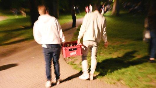 Der Streit um den Partylärm in Erfurt geht in die nächste Runde. (Symbolbild)