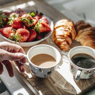 In Erfurt gibt es viele tolle Frühstücks-Cafés.