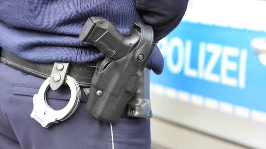 Die Polizei Gera hat einen Pöbler dingfest gemacht. (Symbolbild)