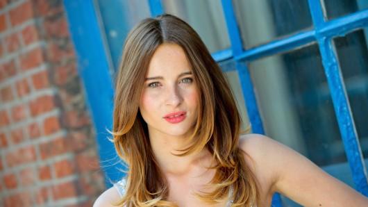 IBES-Kandidatin Nicole Mieth hat sich in diesem Jahr für den Playboy vor die Kamera gestellt.