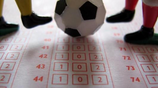 In der Regionalliga Nordost soll es mindestens einen Betrugsversuch gegeben haben, der Chemnitzer FC soll außerdem von einem Sportvermarkter aus China angesprochen worden sein.
