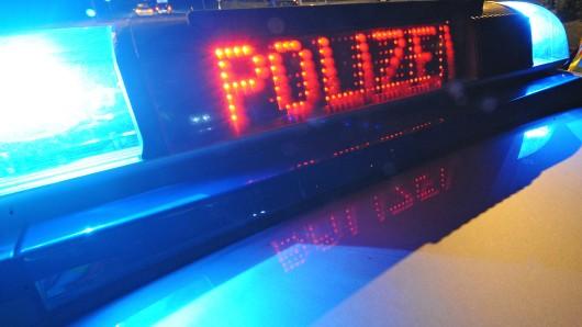Die Polizei bat um Hilfe bei der Suche nach einem 42-Jährigen aus Thüringen.