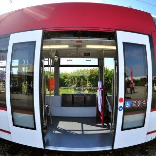 Laut dem Verbraucherportal zahlen die Erfurter mit glatten 2 Euro für eine Fahrt im gesamten Stadtgebiet am wenigsten. (Symbolbild)