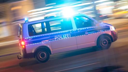 Die Polizei Erfurt ermittelt zu einer Raubstraftat, die sich heute Morgen am Julius-Leber-Ring in Erfurt zugetragen hat. (Symbolbild)