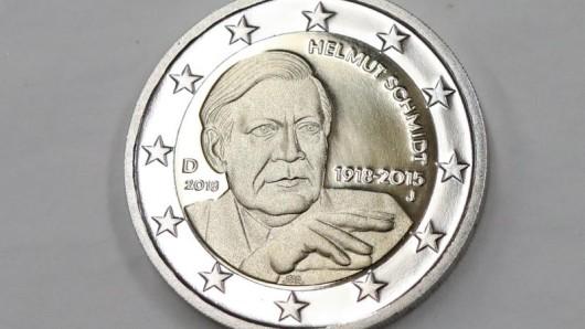 Ein Stück Thüringen soll auf der Zwei-Euro-Münze verewigt werden. (Symbolfoto)
