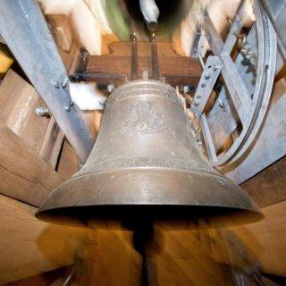 Am Freitag läuten in ganz Europa, auch in Thüringen, viele Glocken. (Archivfoto)