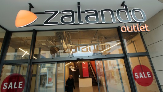 In Frankfurt am Main hat bereits ein ähnliches Outlet wie in Leipzig geöffnet. (Archivbild)