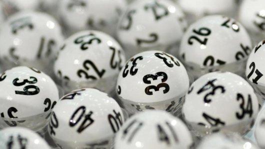 Lotto 6 aus 49: Wieder geht ein Millionengewinn nach Thüringen. (Symbolbild)