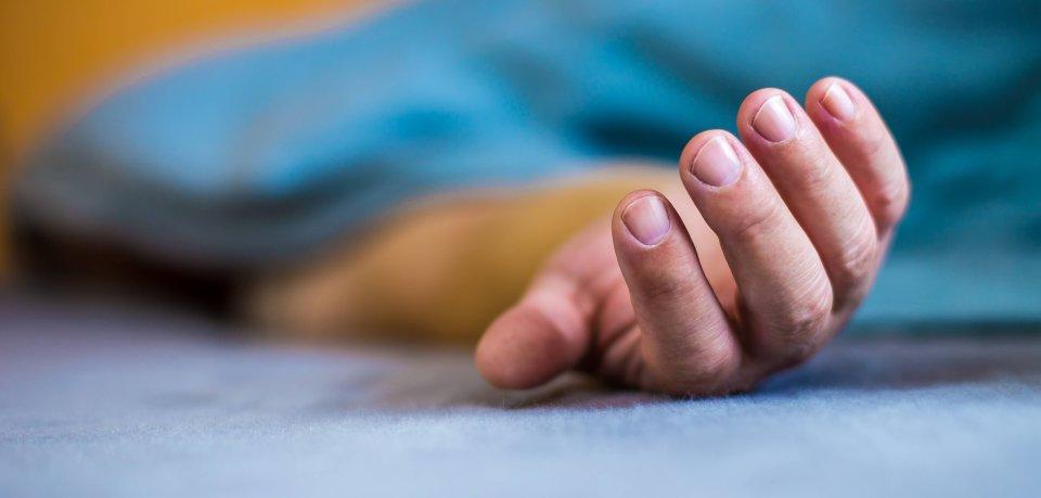Ein 15-jähriger Junge sperrte sich in einem Ofen ein und wurde beim lebendigen Leibe gebacken. (Symbolbild)