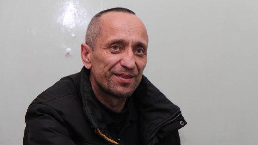Serienkiller Mikhail Popkov war bereits wegen 22 Morden verurteilt. (Archivbild)