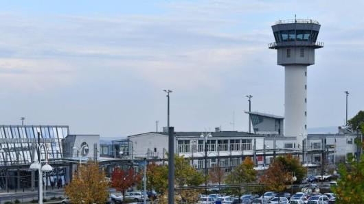Die Insolvenz der Airline Germania traf Thüringen mitten ins Herz. Die ersten Alternativen für Reisende aus Thüringen haben sich inzwischen schon gefunden. (Archivbild)