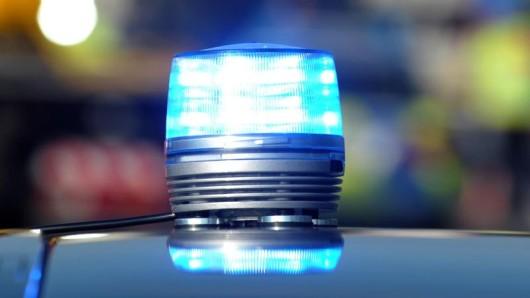 In Eisenberg werden viele Polizeiautos und Krankenwagen erwartet.