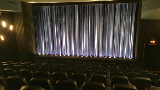 """Am Karfreitag darf unter anderem """"Heidi in den Bergen"""" nicht im Kino laufen. (Symbolbild)"""