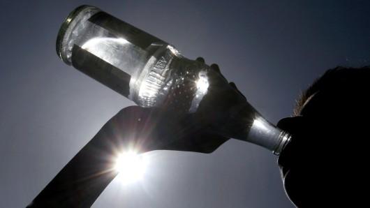 In Thüringen steigen die Temperaturen nächste Woche auf bis zu 36 Grad an.