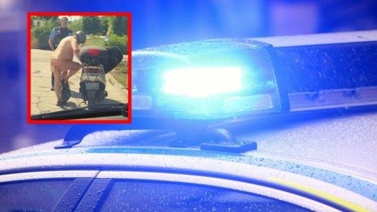 Unglaublich, welche Entdeckung die Polizei in Brandenburg machte.