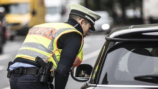 Der Deputy Sheriff Kimbro wollte nur ein Auto kontrollieren. Plötzlich musste er einem Baby das Leben retten. (Symbolbild)