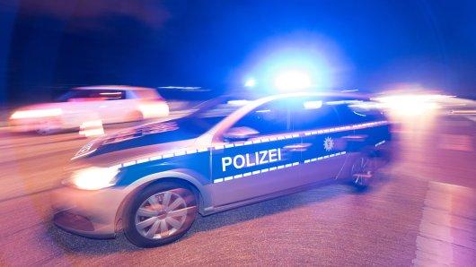 In letzter Sekunde verhinderten zwei Männer in Weimar eine Vergewaltigung. (Symbolbild)
