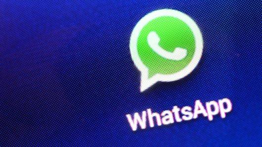 Whatsapp: Vorsicht, es gibt eine Sache, die macht dich strafbar.