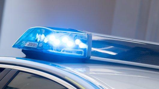Düsseldorf: Die Polizei suchte zunächst vergebens nach dem Unfallauto (Symbolbild).