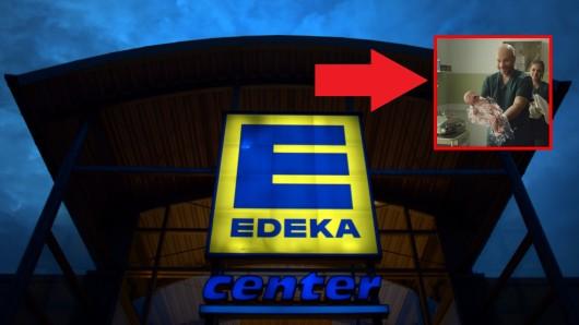 Ein Detail aus der neuen Edeka-Werbung sorgt für besonders viel Aufregung.
