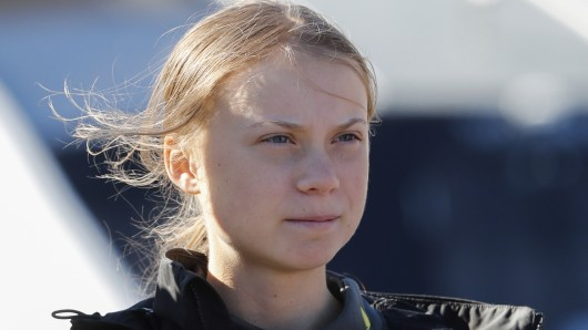 Greta Thunberg  will nach Madrid.