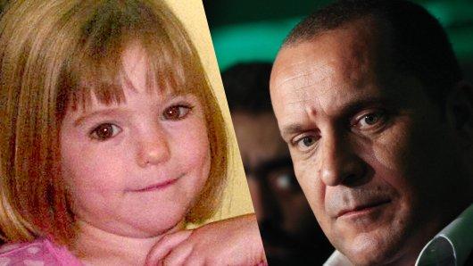 Maddie McCann wird seit 2007 vermisst. Ex-Polizist Paulo Pereira Cristovao ermittelte bei ihrer Suche.