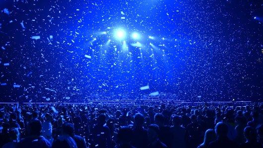 Der Sänger hat das Konzert in Erfurt kurzfristig abgesagt. (Symbolbild)