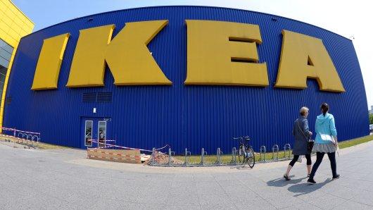 Ein neues Produkt sorgt bei Ikea für Aufsehen