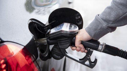 An der Tankstelle dürfte Autofahrern eine Änderung aufgefallen sein.