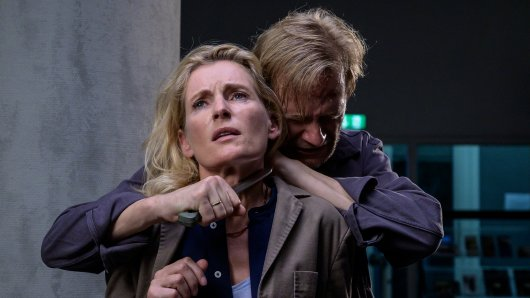 """Beim """"Tatort"""" (ARD) in Göttingen wird es gleich zu Beginn dramatisch."""