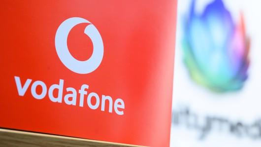 Vodafone schmiss zwei Sender aus seinem Programm.