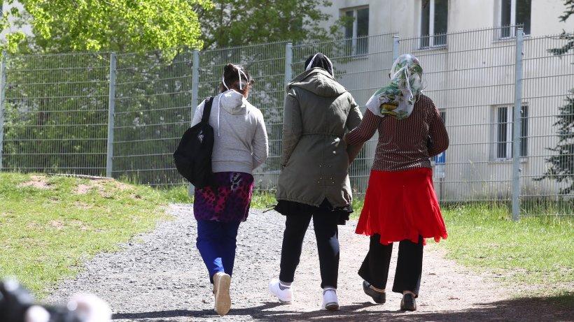 Thüringen: Eskalation in Asylheim – Polizisten fühlen sich im Stich gelassen