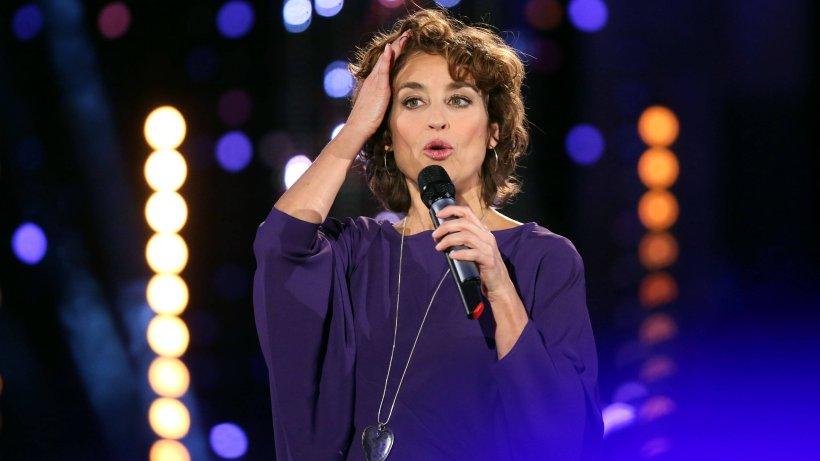 """In aller Freundschaft""-Star Isabel Varell mit Schock-Enthüllung"