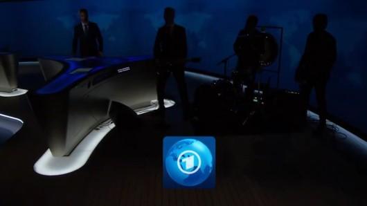 Tagesthemen: ARD-Zuschauer staunten angesichts des Intros nicht schlecht.