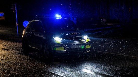 Die Polizei rückte in die Erfurter Altstadt aus und hatte mächtig Ärger mit dem aggressiven Familienvater. (Symbolbild)