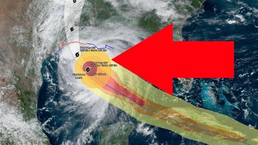 Wetter-Experten entdeckten ein neues Phänomen.