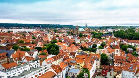 """In Erfurt, Jena und Weimar ist die Situation noch in Ordnung. Auf dem Land ist der Zustand hingegen """"katastrophal"""". (Symbolbild)"""