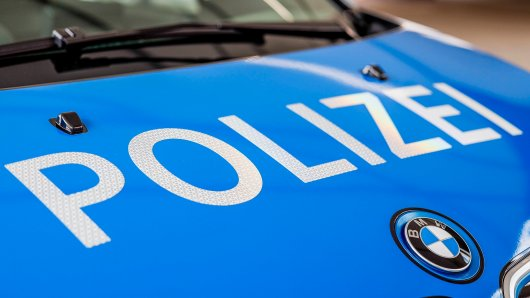 Polizei aus Nordhausen berichtet von schockierendem Fall im Park. (Symbolbild)